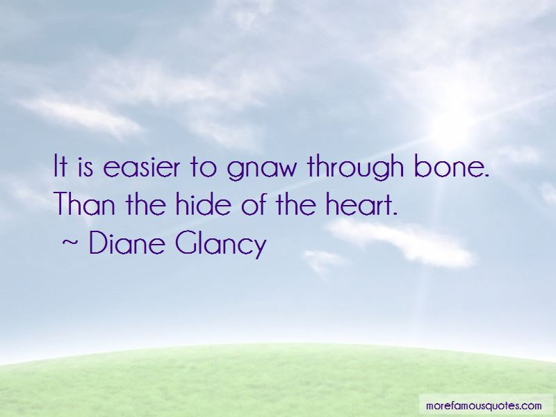 Diane Glancy Quotes Pictures 3