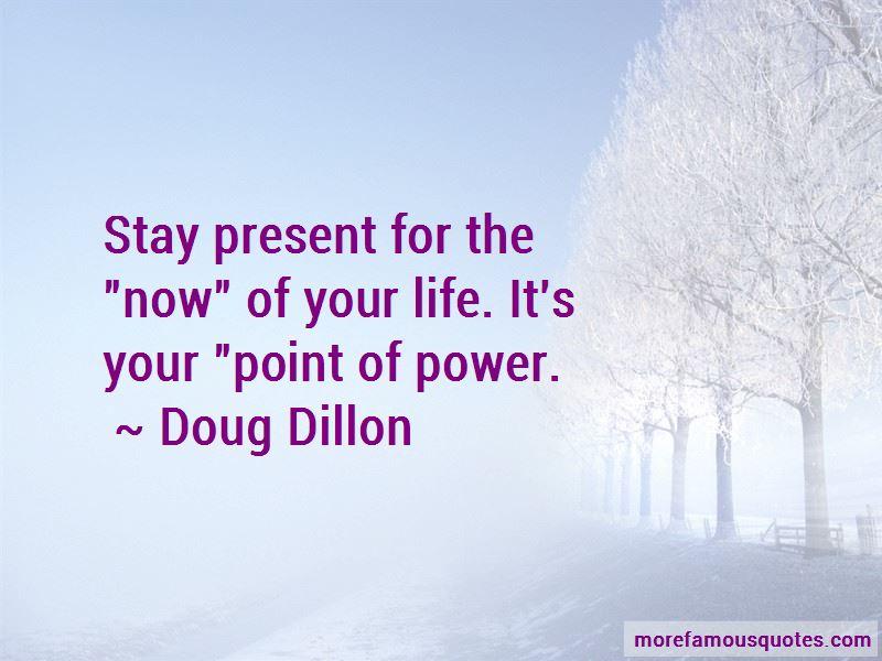 Doug Dillon Quotes Pictures 2
