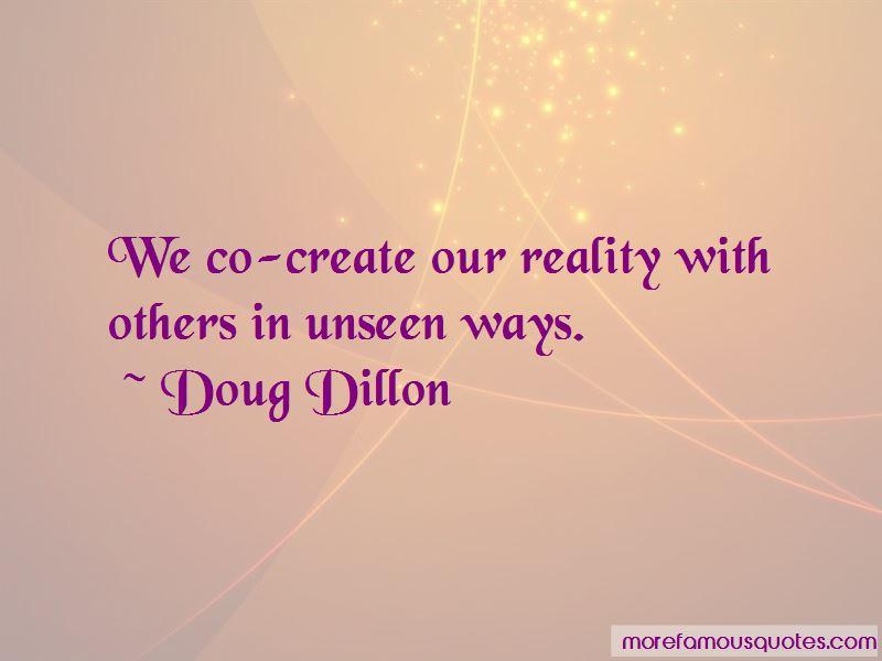 Doug Dillon Quotes Pictures 3