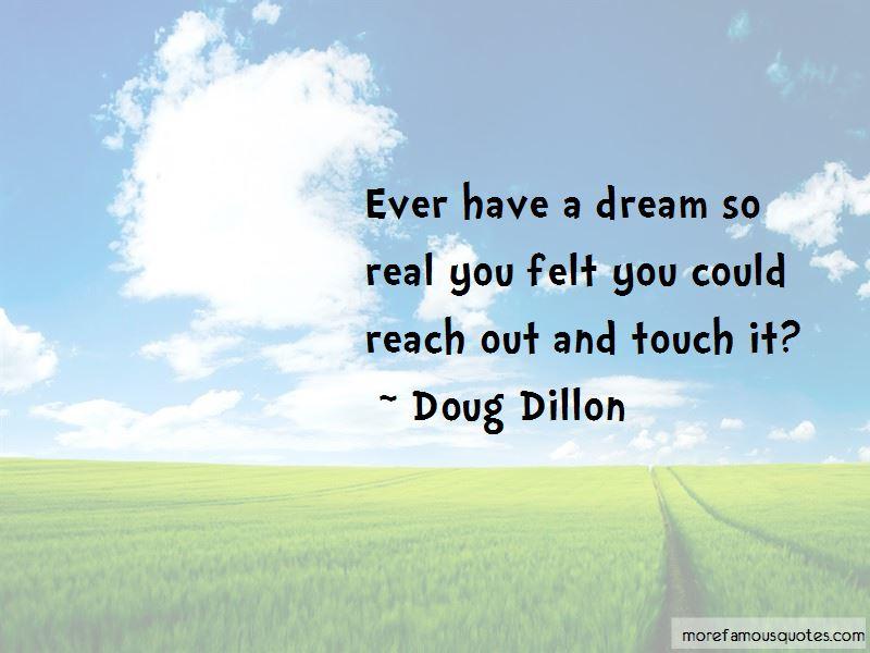Doug Dillon Quotes Pictures 4