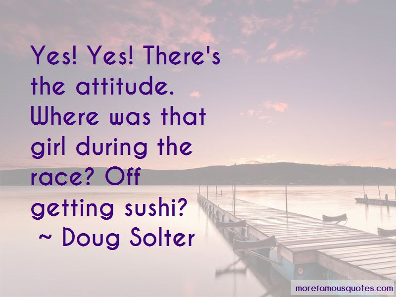 Doug Solter Quotes Pictures 2
