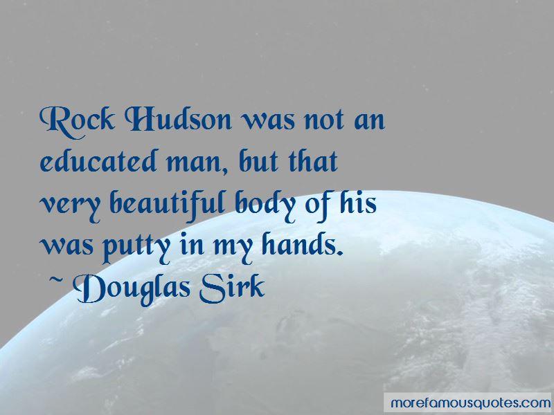 Douglas Sirk Quotes Pictures 3