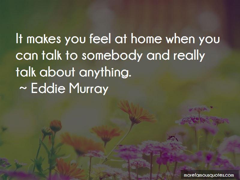 Eddie Murray Quotes Pictures 2