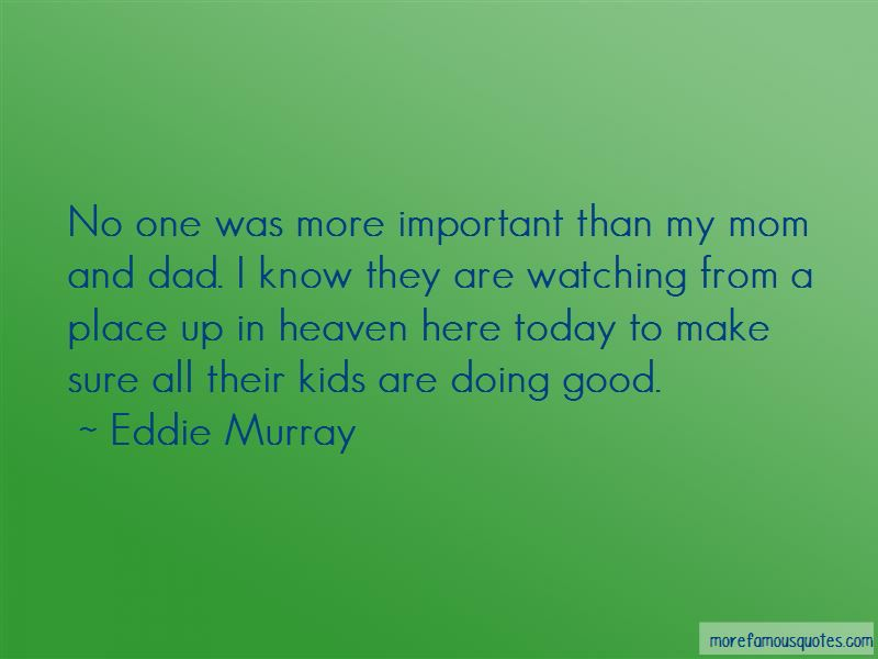 Eddie Murray Quotes Pictures 3