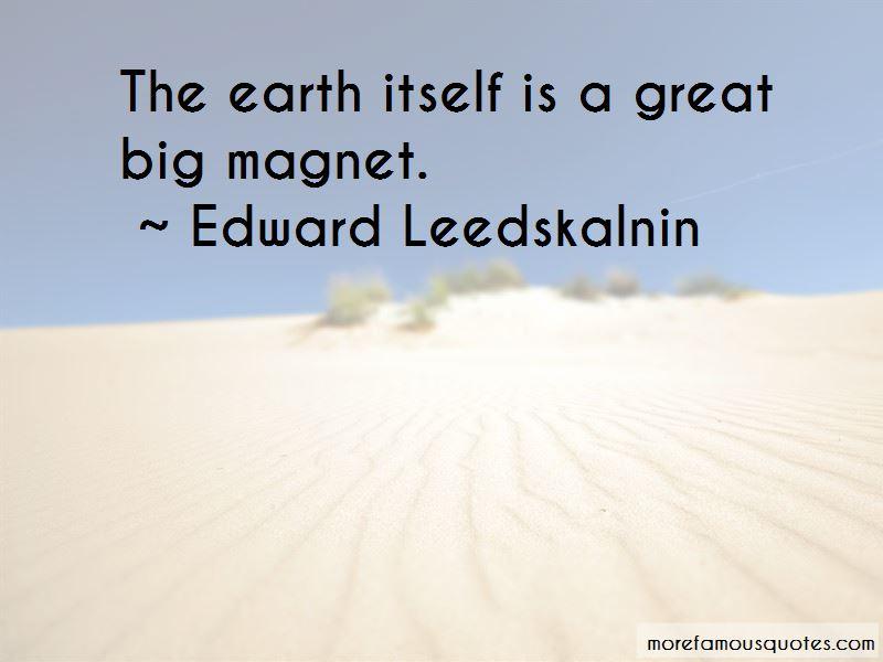 Edward Leedskalnin Quotes Pictures 2