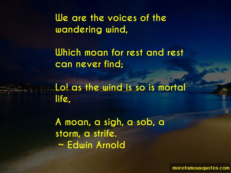 Edwin Arnold Quotes Pictures 4