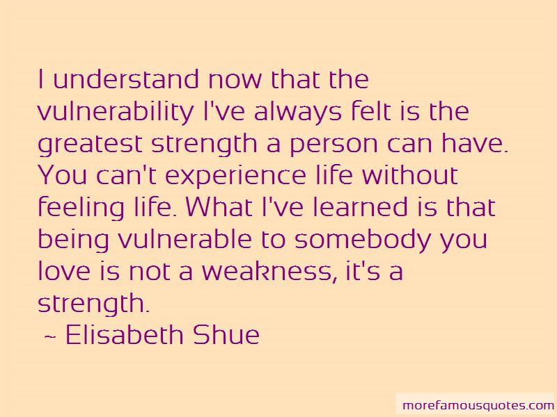 Elisabeth Shue Quotes Pictures 4