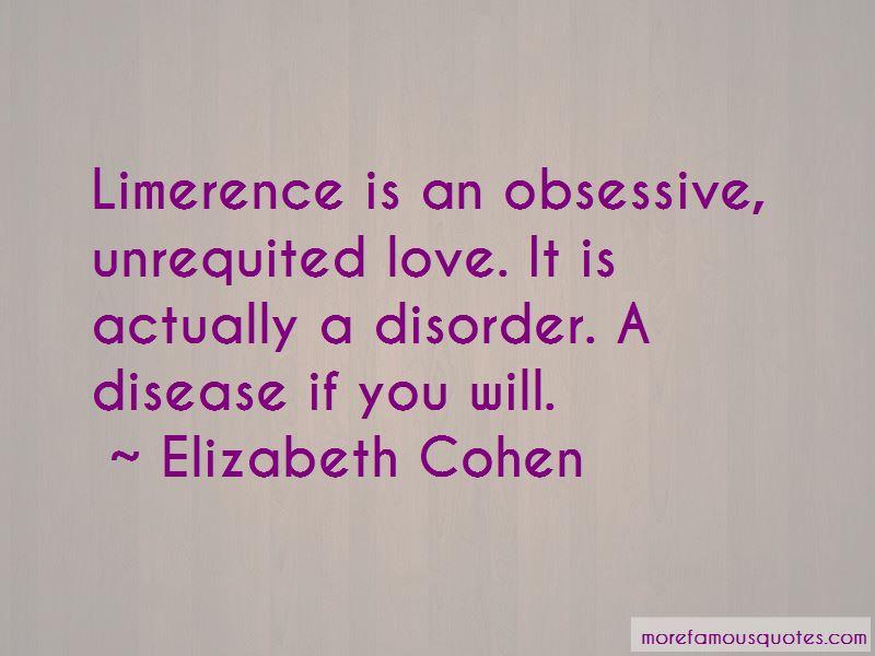 Elizabeth Cohen Quotes Pictures 2