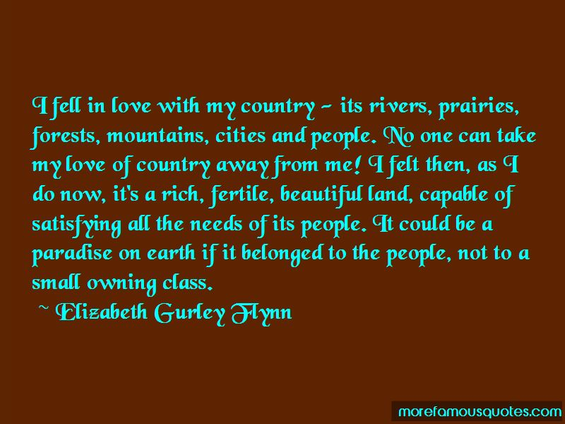 Elizabeth Gurley Flynn Quotes Pictures 2
