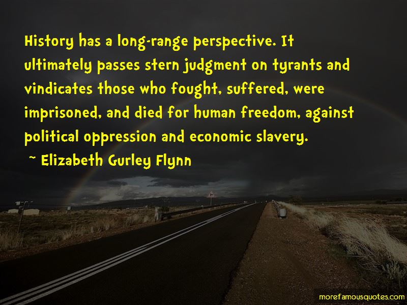 Elizabeth Gurley Flynn Quotes Pictures 4