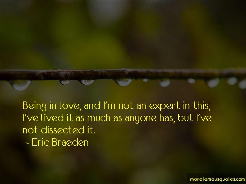 Eric Braeden Quotes Pictures 2