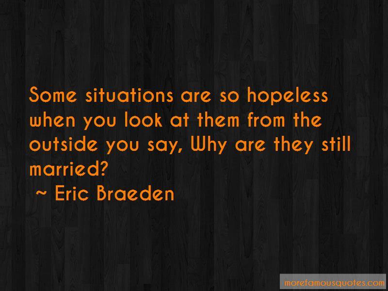 Eric Braeden Quotes