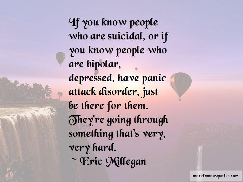 Eric Millegan Quotes Pictures 3