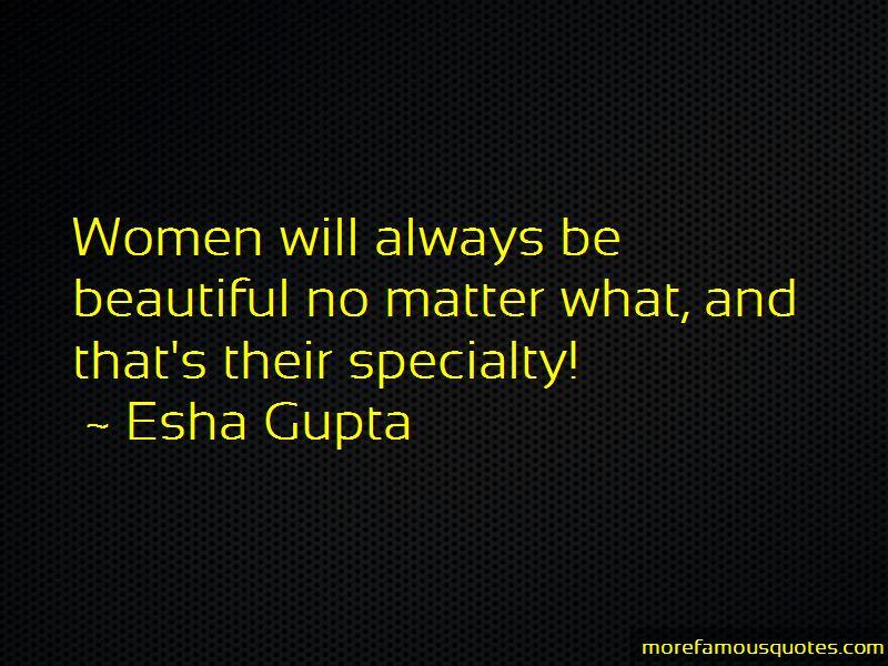 Esha Gupta Quotes Pictures 3