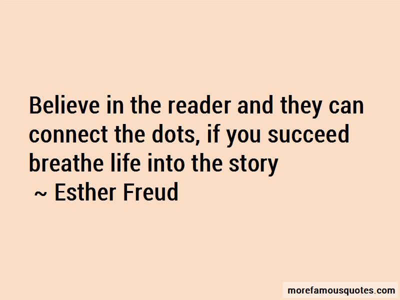 Esther Freud Quotes Pictures 2