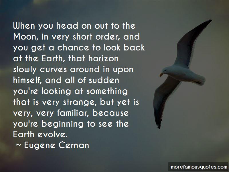 Eugene Cernan Quotes Pictures 2