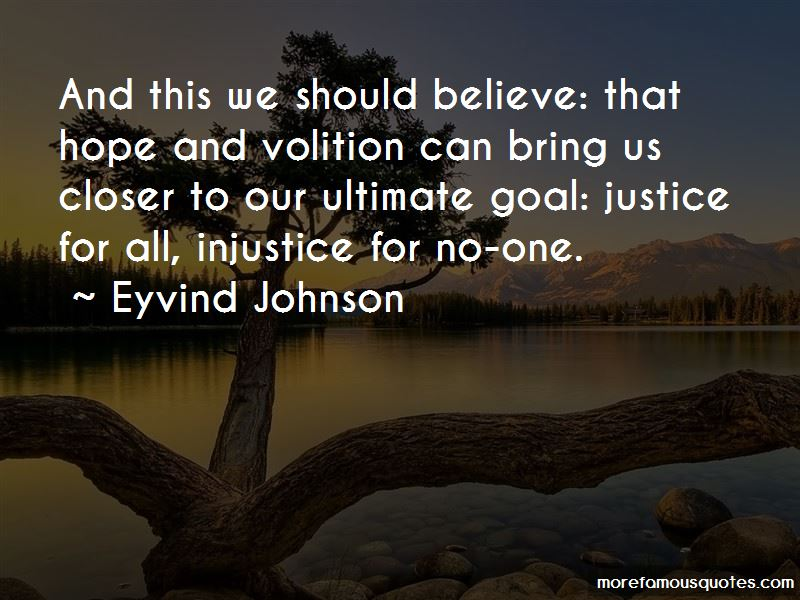 Eyvind Johnson Quotes Pictures 2