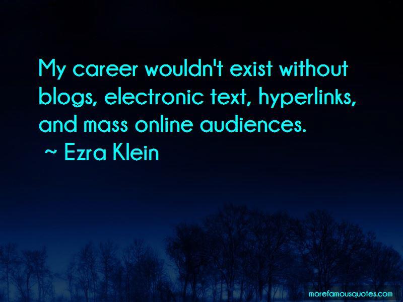 Ezra Klein Quotes Pictures 2