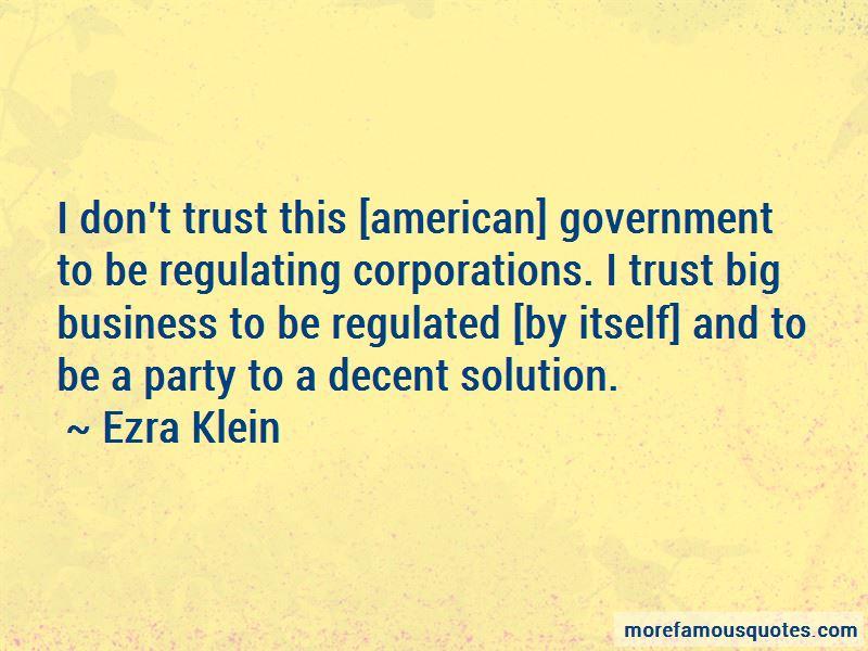 Ezra Klein Quotes Pictures 4