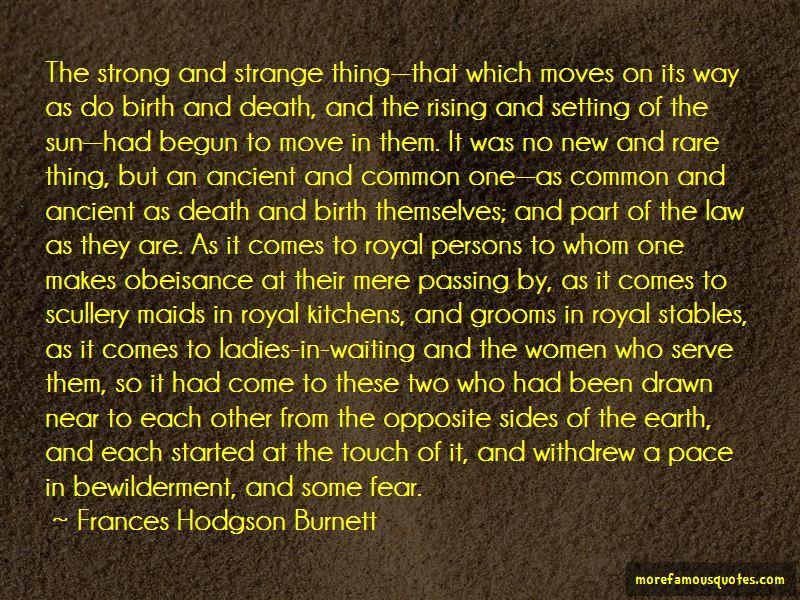 Frances Hodgson Burnett Quotes Pictures 3