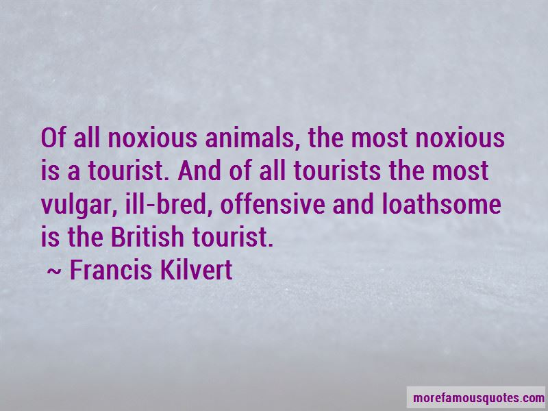 Francis Kilvert Quotes