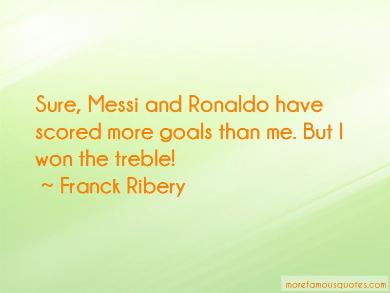 Franck Ribery Quotes Pictures 3