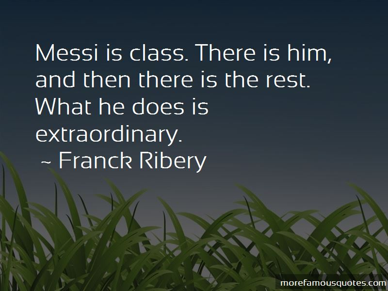 Franck Ribery Quotes Pictures 4