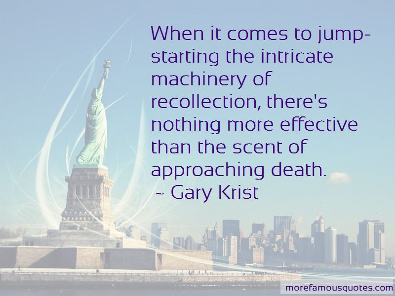 Gary Krist Quotes Pictures 2