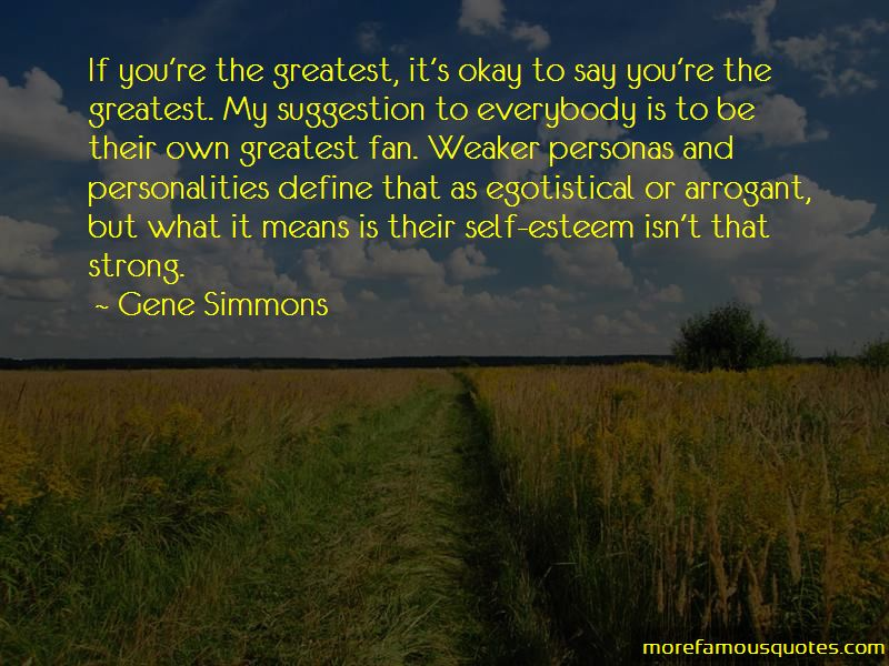 Gene Simmons Quotes Pictures 3