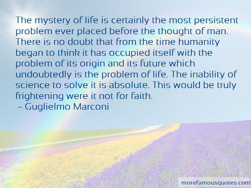 Guglielmo Marconi Quotes Pictures 2