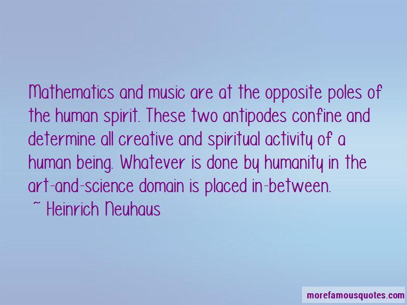 Heinrich Neuhaus Quotes Pictures 4