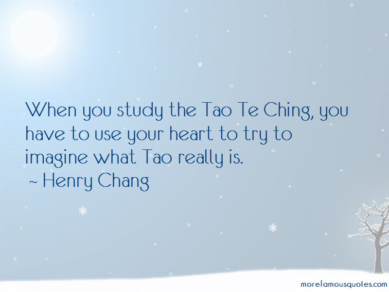 Henry Chang Quotes Pictures 4