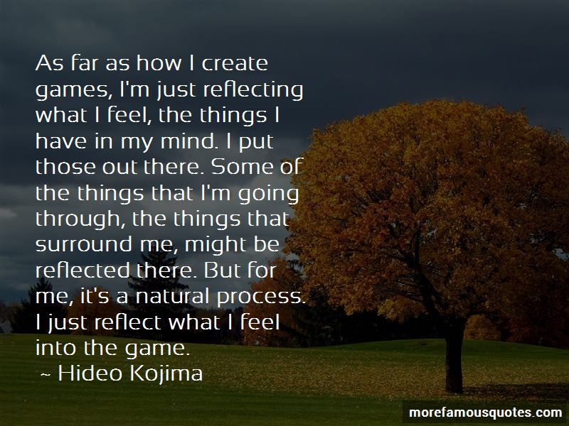 Hideo Kojima Quotes Pictures 3