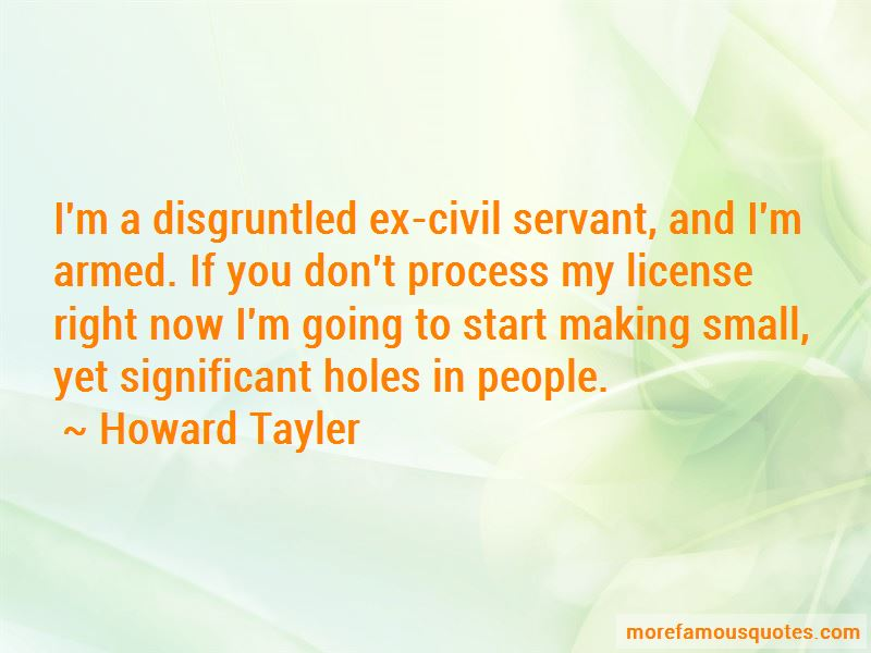 Howard Tayler Quotes Pictures 3
