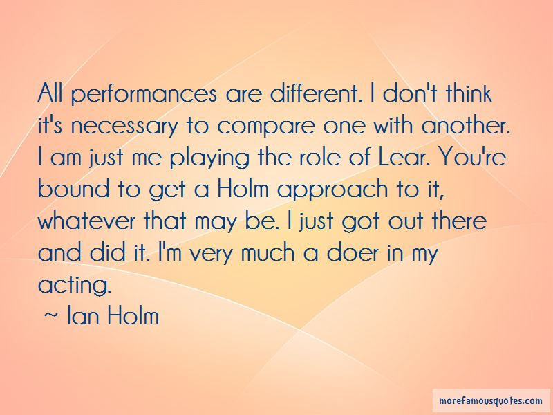 Ian Holm Quotes Pictures 3
