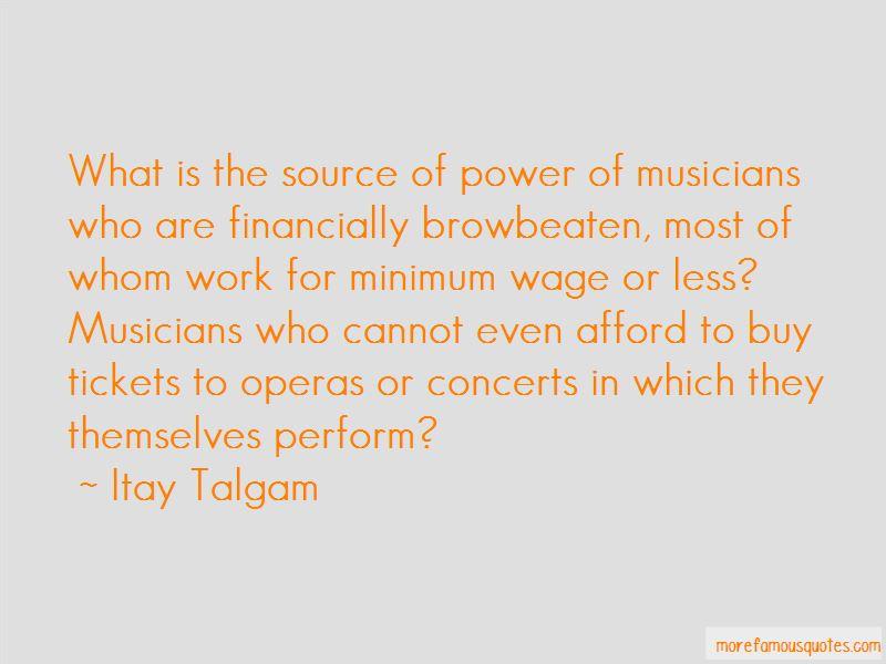 Itay Talgam Quotes Pictures 2