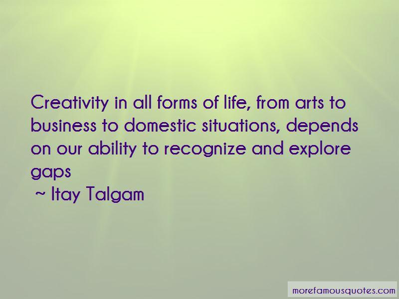 Itay Talgam Quotes Pictures 4