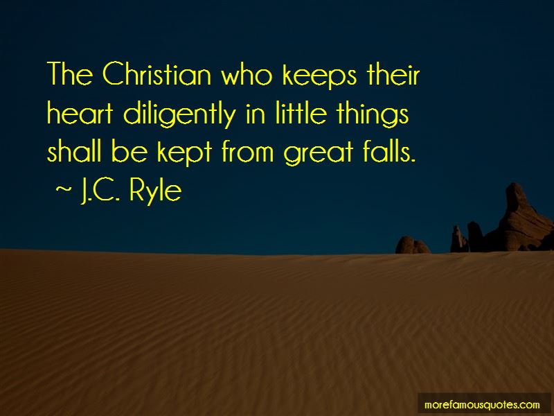J.C. Ryle Quotes Pictures 2