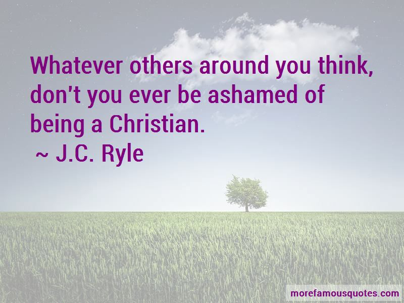 J.C. Ryle Quotes Pictures 4