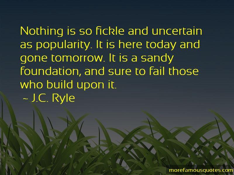 J.C. Ryle Quotes