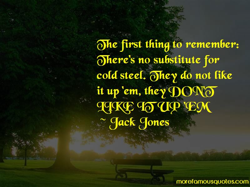 Jack Jones Quotes Pictures 2