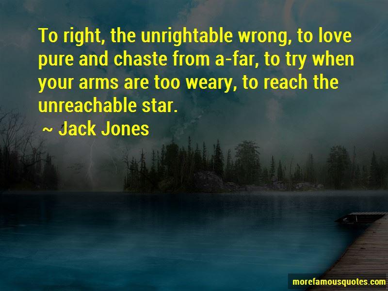Jack Jones Quotes