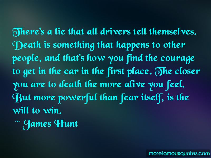 James Hunt Quotes Pictures 4