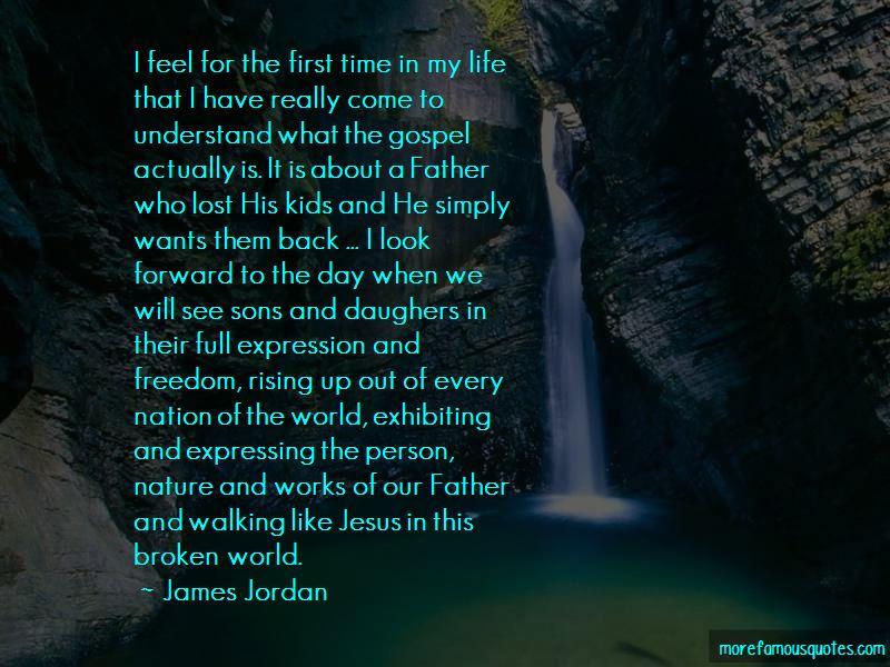 James Jordan Quotes Pictures 2