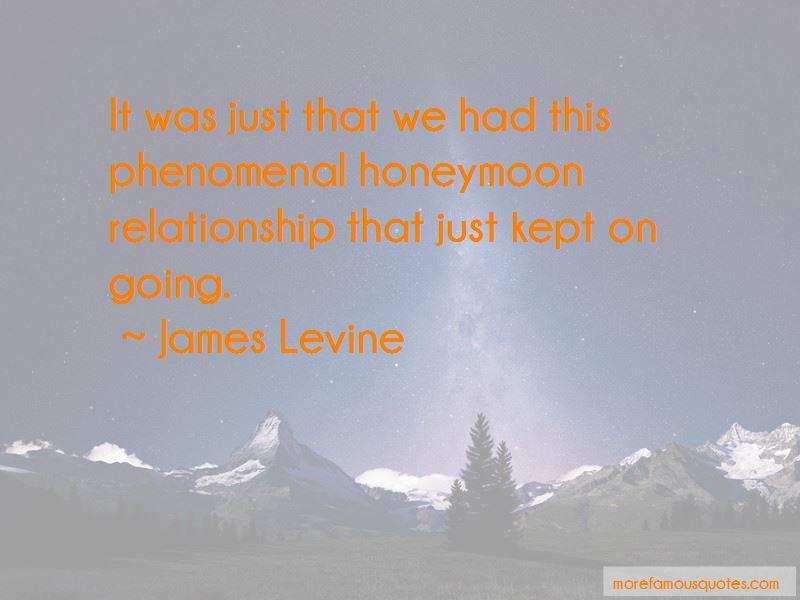 James Levine Quotes Pictures 4