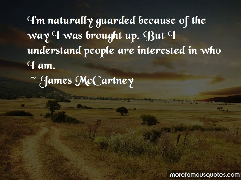James McCartney Quotes Pictures 4