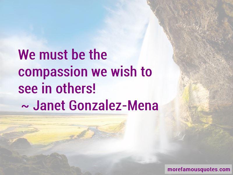 Janet Gonzalez-Mena Quotes