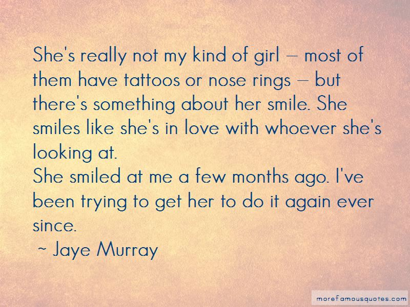 Jaye Murray Quotes Pictures 3