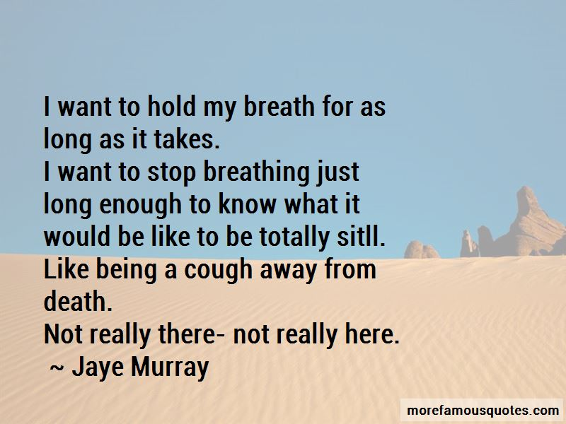 Jaye Murray Quotes Pictures 4