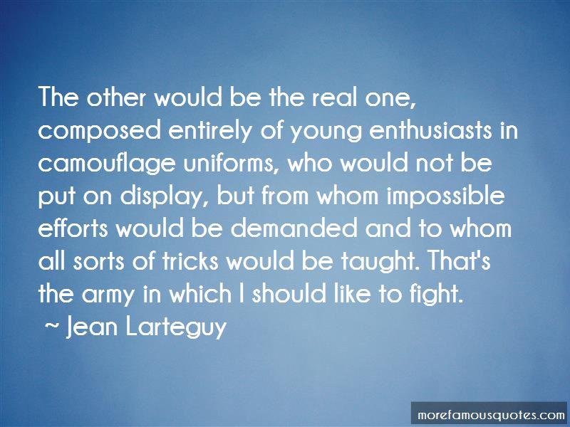 Jean Larteguy Quotes Pictures 2